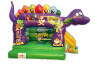 Dino Bouncer - Hire Price $160