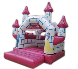 Princess Castle - Hire Price $150