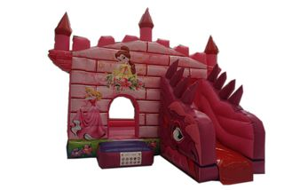 Princess Dragon Castle - Hire Price $180