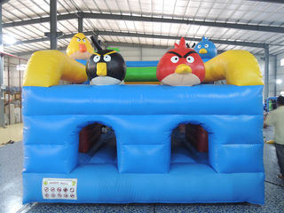 Angry Birds Obstacle - Hire price $360