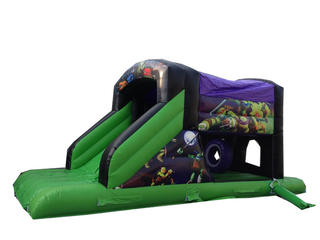 Turtles Fun Run - Hire Price $260