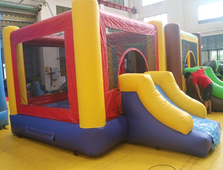 Junior Bounce Castle Hire