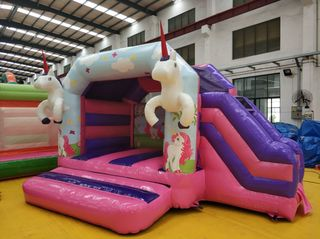 Unicorn Castle - Hire price $200
