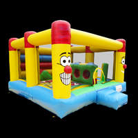 Clown Playland Hire