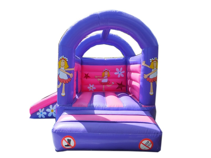 Small Princess Castle - Hire Price $100 (PICKUP ONLY)