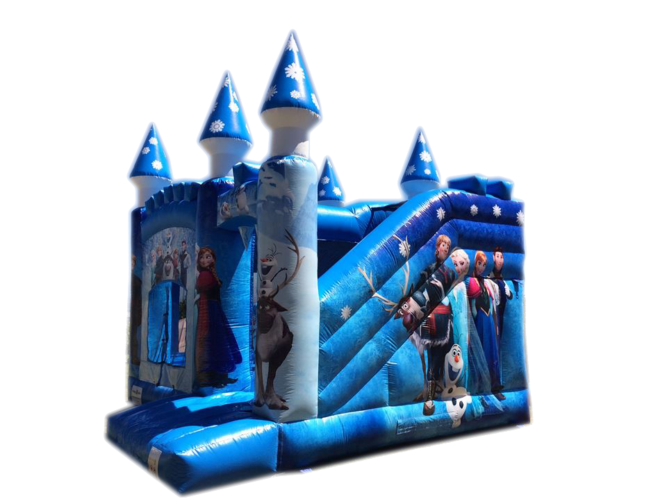 Ice Princess Combo - Hire Price $220