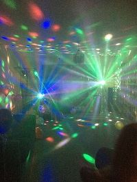 Disco Lighting