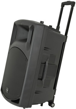 Portable PA Speaker - Bluetooth, USB, SD, FM Media Player - Hire Price $170