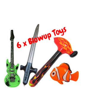 blowuptoys